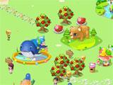 Gameplay for Happy Zoo