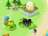 Happy Zoo Large Zoo