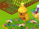 Beehive in Farm Town 2