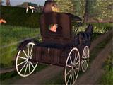 Second Life Farmstead