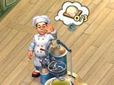 Farm to Fork Starting Kitchen