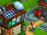 Astro Garden Starting Farm