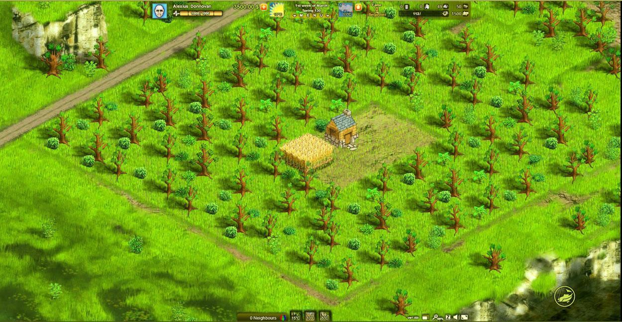 Free Farm Game - Jeux de ferme Gratuits