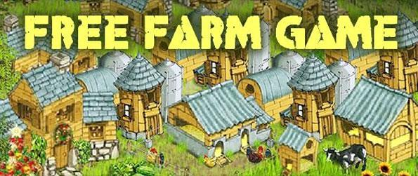 Free Farm Game - Enjoy a fun and unique farm experience free on Facebook.