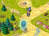 Miramagia Gameplay