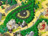 Gameplay for Miramagia