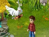 Gameplay for Fantasy Garden