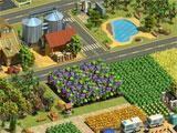 Eco Farm Gameplay