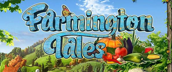 Farmington Tales - Help our loving couple Floyd and Dahlia revitalize their lives as they start from scratch replenishing life on their farm.