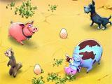 Farm Frenzy Inc Gameplay