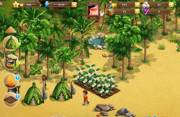 Coral Isle Farm Spiele Kostenlos - Minecraft jetzt spielen online