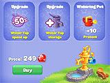 Magic Seasons Purchasable Tools and Unlockables