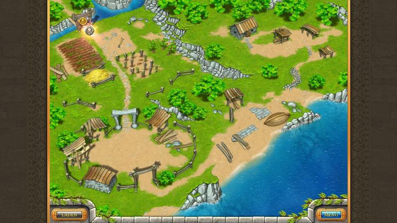 Farm Frenzy: Ancient Rome - Farm Games Free