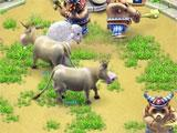 Farm Frenzy: Ancient Rome pushing for the objective