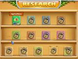 Farm Tribe Research Menu