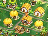 The Tribez Villager's Nest