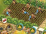 The Tribez Farming Activity