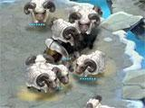 Farm Frenzy: Viking Heroes icy level