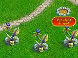 Growing Plants with Magic in Magic Farm 2: Fairy Lands