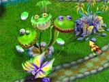 Magic Farm 2: Fairy Lands - Venus Flytrap
