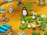Farm Frenzy 4 - Farm Games Free