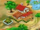 Tuli's Farm: Farmhouse