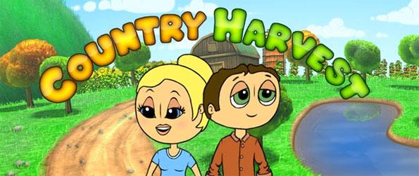 Country Harvest - Enjoy this excellent blend of farming and time management genres.