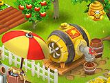Expanding On your Farm in Hay Day