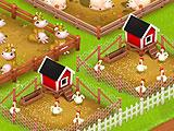 Growing Livestock in Hay Day
