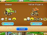 Farm Frenzy: Pizza Party -- Advancing in the Game