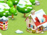 Happy Farm: Candy Day beautiful farm