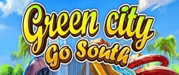 Green City: Go South - Build a prestigious resort city one after another in this exciting virtual world manager.