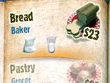 Youda Farmer 2: Save the Village Recipe Book