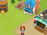 Farm Story 2 gameplay
