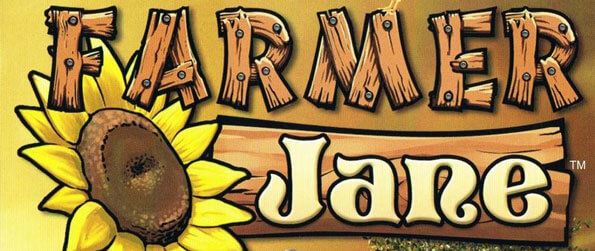 Farmer Jane - Be a successful farmer in this great farm simulator!