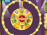Happy Harvest Wheel of Fortune