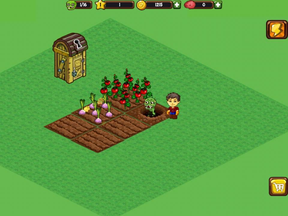 Zombie Farm Farm Spiele Kostenlos - Minecraft zombie spiele kostenlos