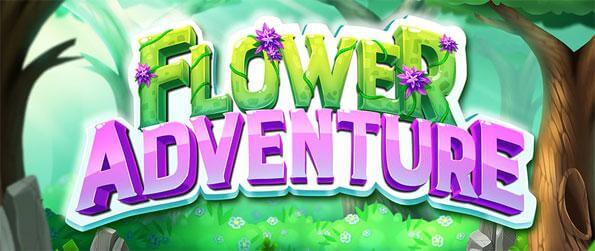 Flower Adventure - Collect beautiful flowers by matching 3 of them off the board.