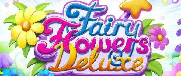 Fairy Flowers Deluxe - Re-experience the joy of springtime with Fairy Flowers Deluxe.