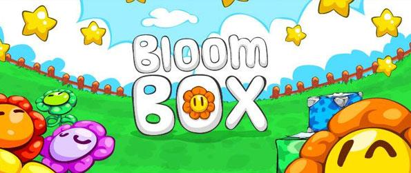 Bloom Box - Addicting Puzzle with Hours of Fun!