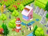 Collect items in Fantastic Forest