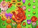 Blossom Blast Saga: Rendering a Blossom Blast