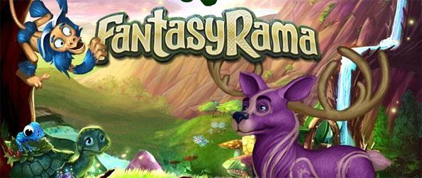 Fantasyrama - Venture into the secluded yet magical world of Fantasyrama and embark in a fantastical farming adventure of a lifetime!
