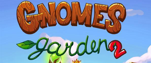 Gnomes Garden 2 - Achieve all the goals in as short a time as possible to get three stars.