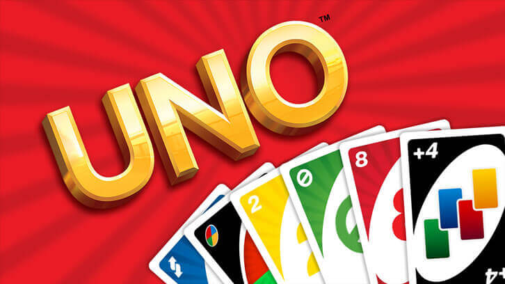 Legendary Card Game UNO! Launches on Mobile Devices Worldwide
