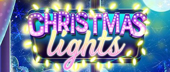 Christmas Lights - Bring that Christmas spirit to life in this beautiful match-3 game.