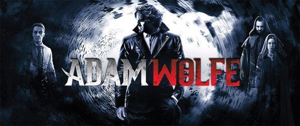 Adam Wolfe: Dark Detective Mystery Game - Embark on a dangerous adventure in which you'll have to go against forces that are beyond this world.