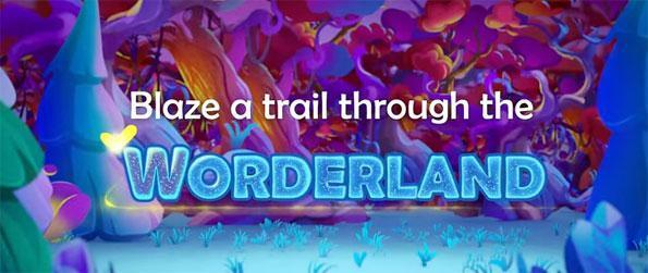 Word Search Magic - Set off on an exciting adventure through the magical and paranormal world of Worderland!
