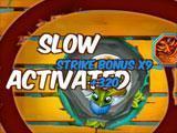 Woka Woka Slow Down Activated