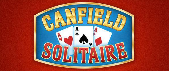Canfield Solitaire - Test your skills at an amazing game of Solitaire.